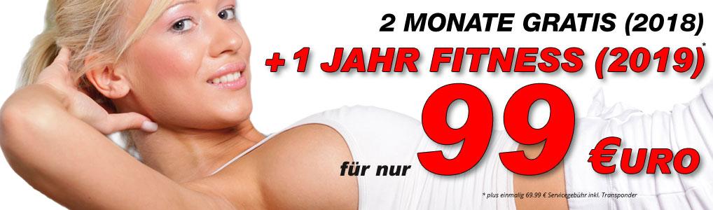 Angebot 3Monate und 1Jahr für 99Euro