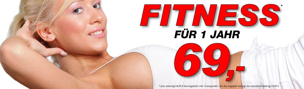 Angebot  1Jahr für 69Euro